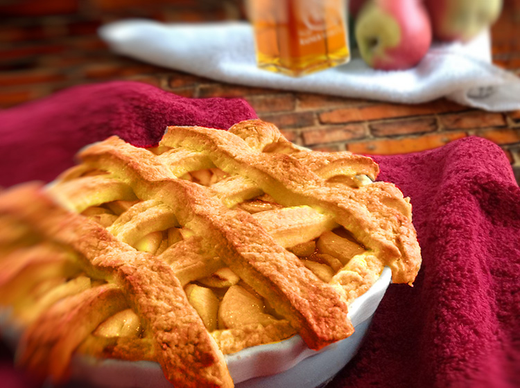 American-Jack-Daniel-Apple-Pie