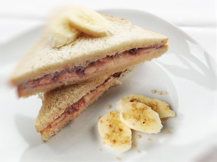 Kinder Sandwich