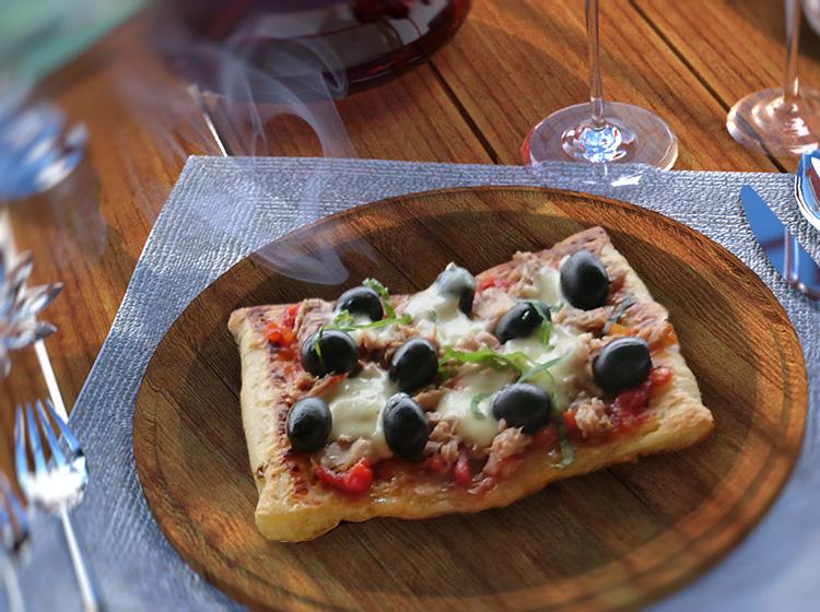 """Pizza Vier Jahreszeiten"""" width="""