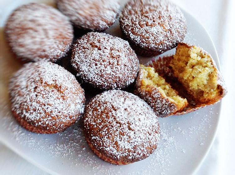 X-mas-Muffins